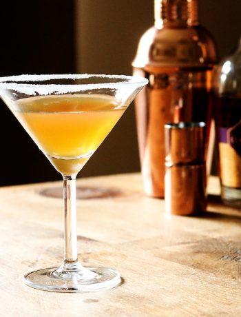Pornstar Martini – The Nosey Chef