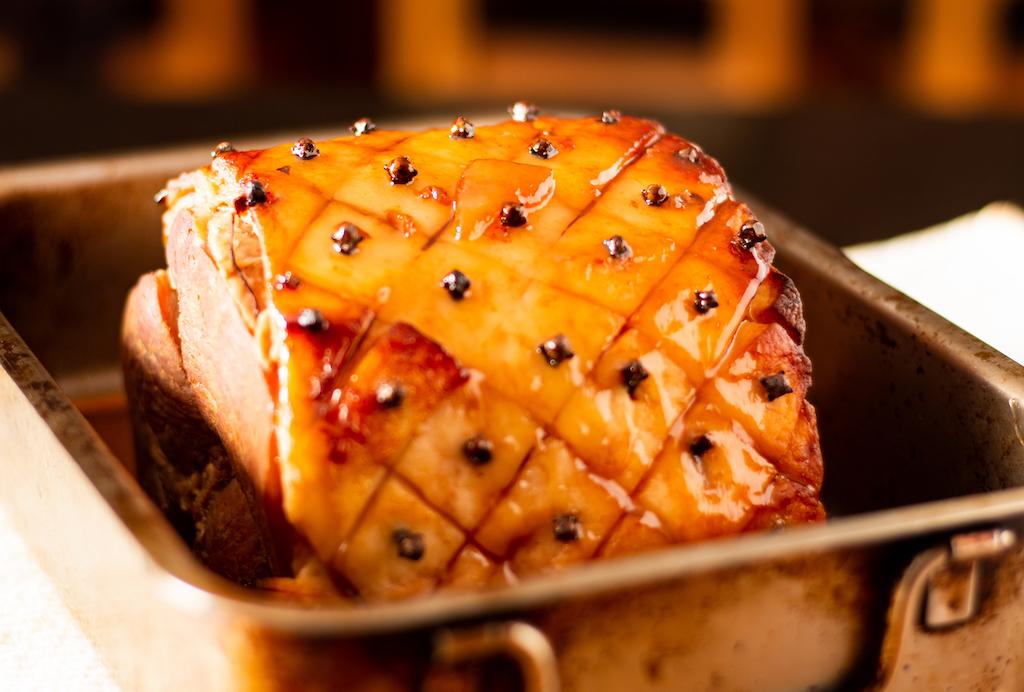 Gordon Ramsay Christmas Turkey.Honey Glazed Ham Gordon Ramsay