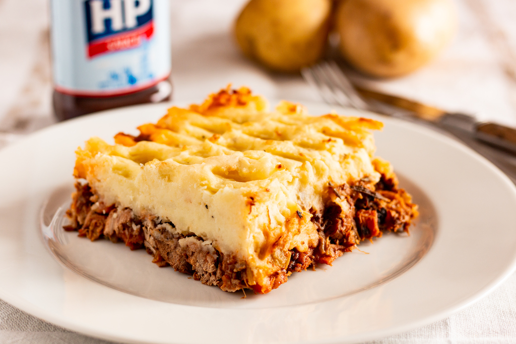Shepherds Pie The Nosey Chef